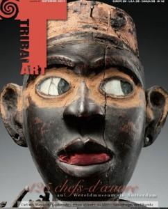 Tribal Art Magazine Automne 2011